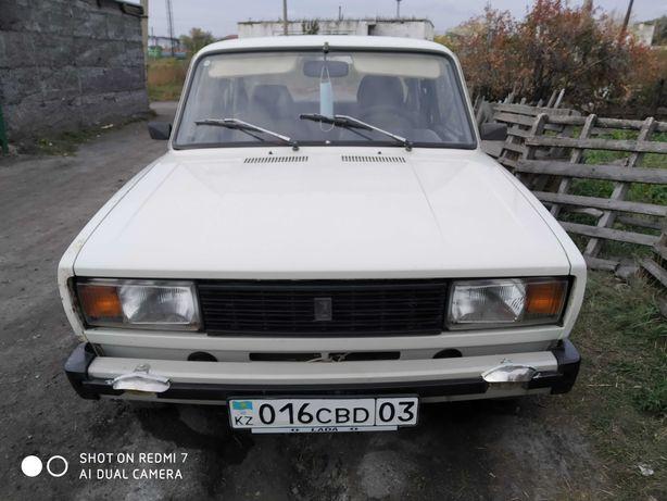 Продам авто ВАЗ 2105