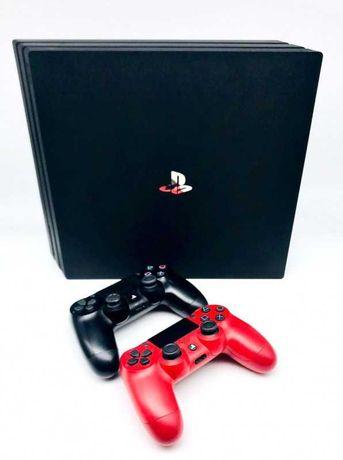 Sony Playstation 4 Slim Pro г.Нур-Султан Ломбард Белый