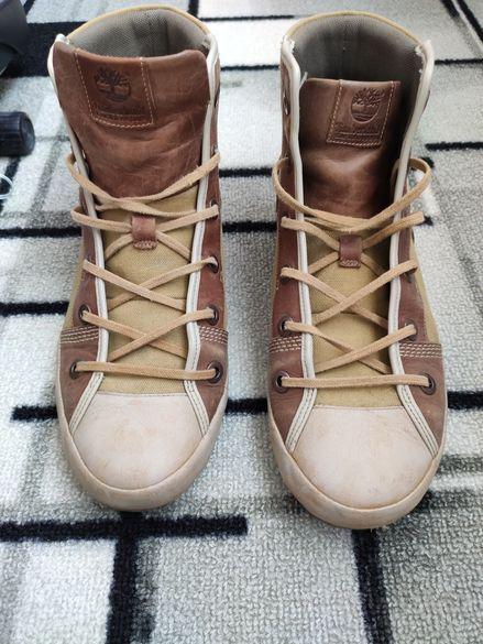 Спортни обувки Timberland