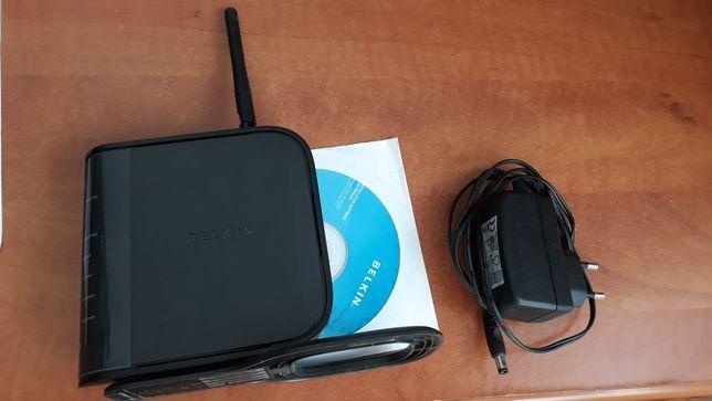 Router wi-fi Belkin