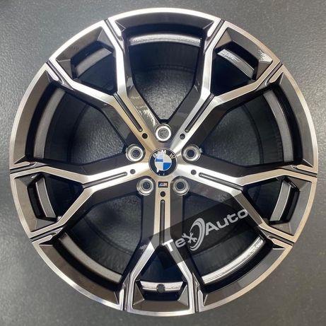 """Джанти за BMW 20"""" M sport New X5 X6 X7"""