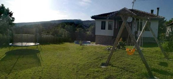 Къща за гости Еленския балкан