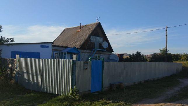 Дом в с. Уварово