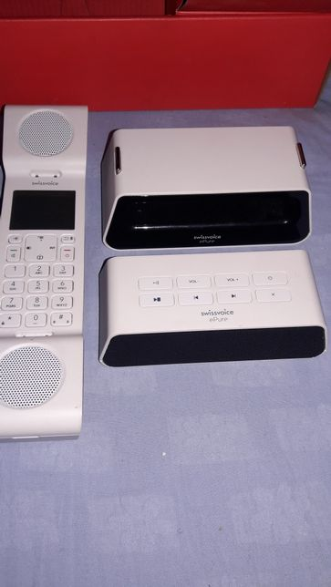 Telefon Swissvoice ePure