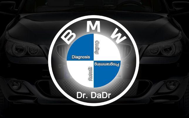 Tester Diagnoza/Codari/Programari BMW