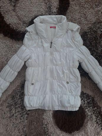 Дамско бяло якенце