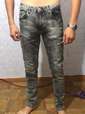 Продам джинсы (котон)