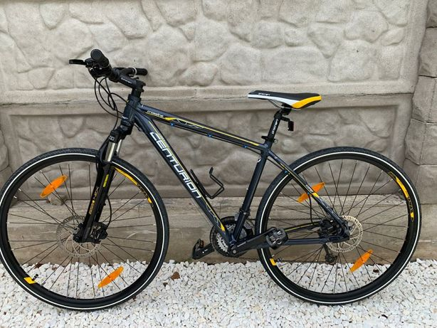 Велосипед centurion с7 crossline 28(author giant Scott cannondale cube