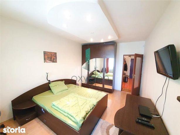 Apartament cu 2 camere, GARAJ individual, zona Calea Turzii, Buna Ziua