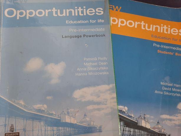 New opportunities 7класс