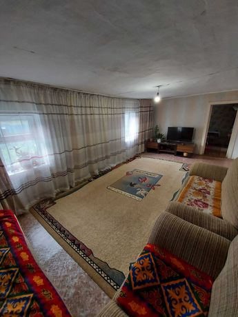 Продам 4-ех комнатный частный дом в Сортировке.