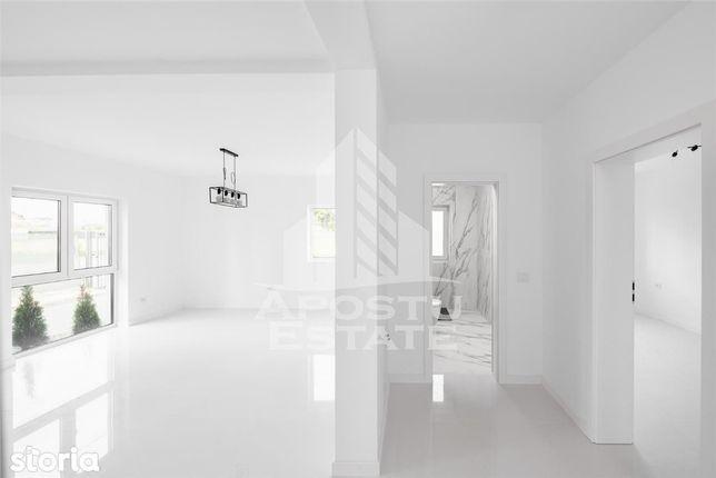 Apartamente cu 1, 2 si 3 camere intr-un complex rezidential de lux, cu