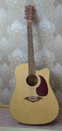 Продам гитару, в хорошем состояний