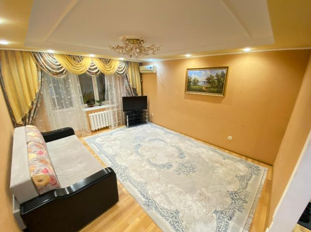 3х ком квартира мкр Астана