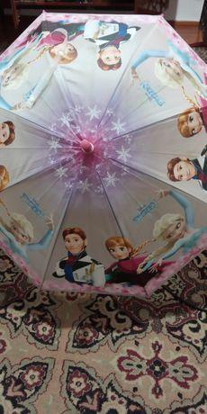 Продаю зонт для девочки