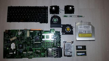Продавам лаптоп Toshiba PSP30E