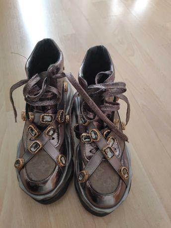Обувки Freeline дамски 39