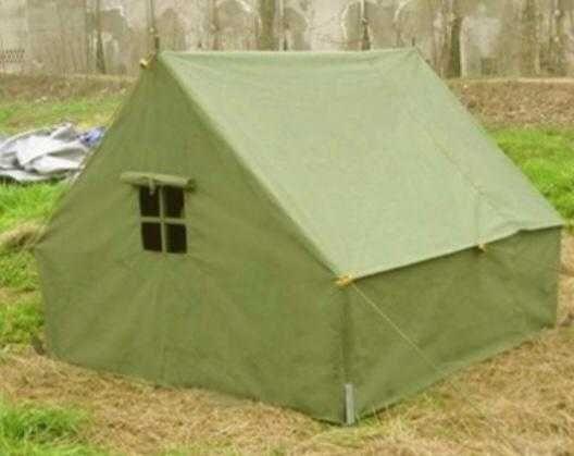 продам брезентовую палатку СССР
