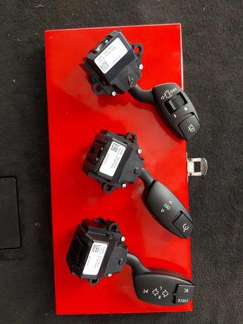 Лост мигачи ,чистачки, автопилот и темпомат БМВ е60 е61 BMW e6X 2007>