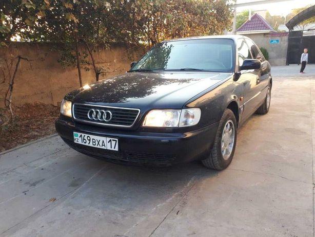 Audi A6 очень хорошем состоянии