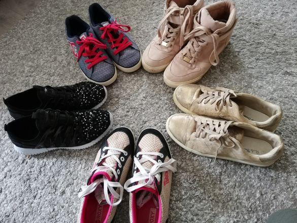 Дамски маратонки, обувки, 41 номер
