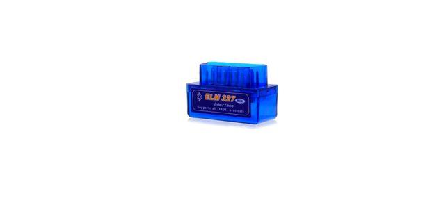 Tester/Diagnoza Auto OBD2 ELM327 Bluetooth