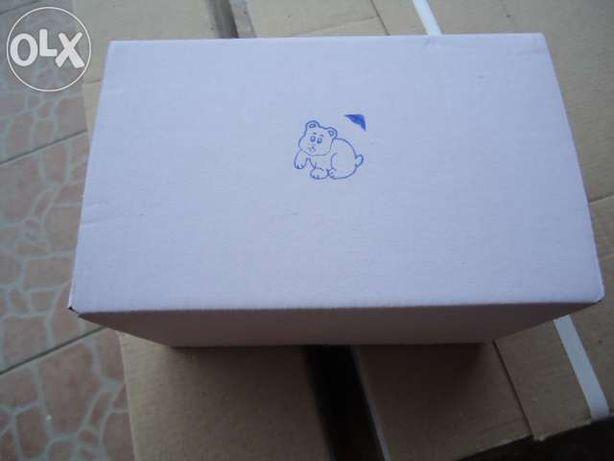 cutie de carton alba 16*10*9,5