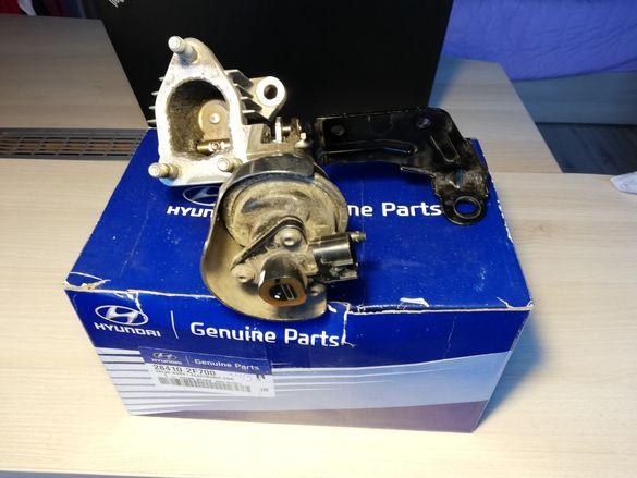 Продавам клапан ЕГР/EGR 28410-2F700 за Хюндай Санта Фе и их35 Дизел