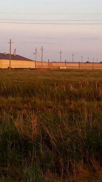 Продам зем. участок 1 га в Петропавловске Петропавловск - изображение 1