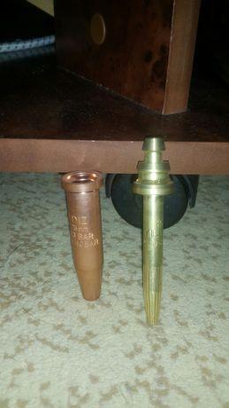 Насадка Сопло на плазменный резак YILDIZ 4522 propane 10-25mm