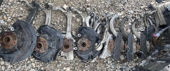 Шенкели за Audi A6 4f c6 Audi