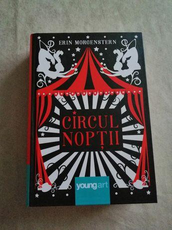 Cartea Circul nopții