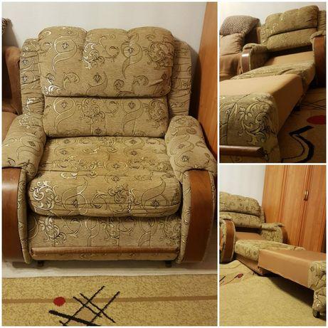 Раскладное Кресло-кровать