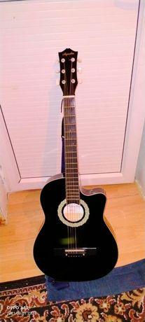 Гитара agnetha
