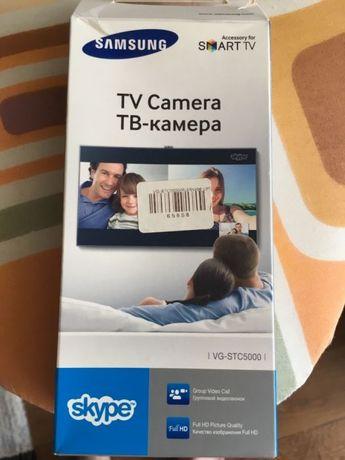 Тв Камера на Samsung