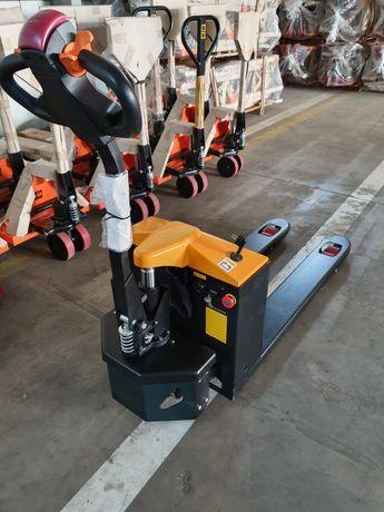 Transpalet Manual Electric 1500kg 1,5 tone
