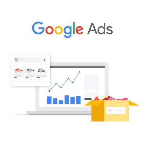 Promovare Google Ads & Facebook Ads