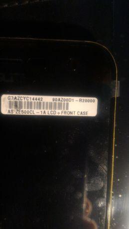 Sasiu (rama), display si digitizer Asus Zenfone 2, ZE500CL
