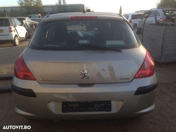 Dezmembrez Peugeot 308 .2010, 1.4 16v