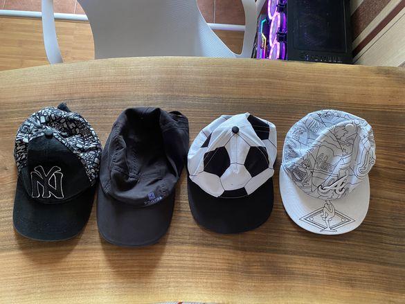 Оригинални шапки