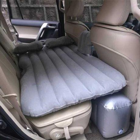 продается надувной матрас для машины автоматрас