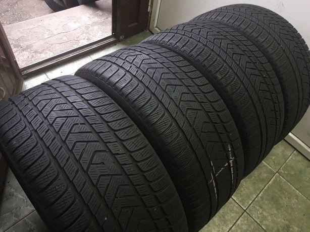 4 anvelope 285/40/21 - Pirelli , iarna