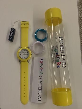 Чисто нов италиански часовник Morellato