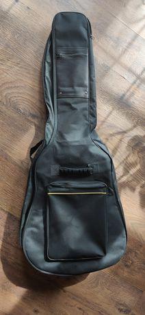 Гитара акустическая Caravrn Music HS 4040TBS