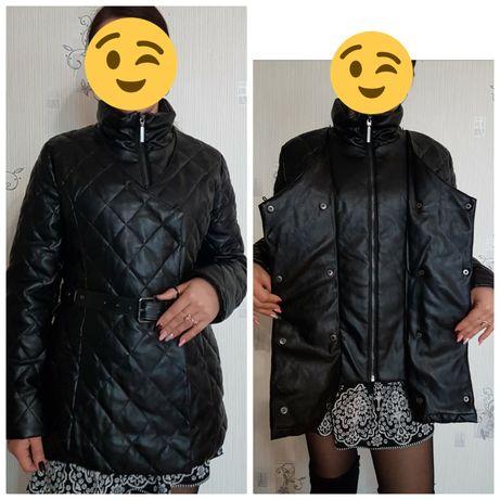 Новая куртка. СРОЧНО!!!