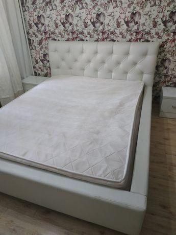 Продается 2-х спальная кровать