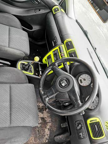 Seat leon 1.8T na chasti/ сеат леон 1.8Т на части гр. Стара Загора - image 7