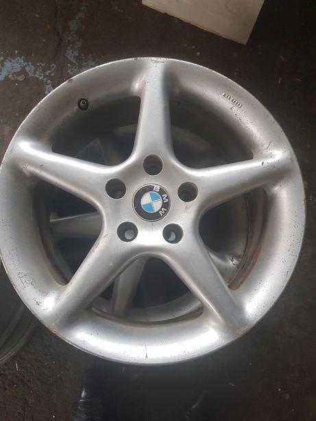 Jante BMW 17 stare buna ...