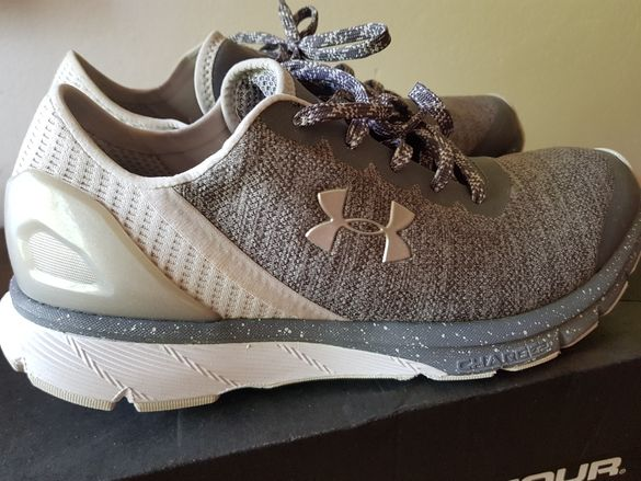 Маратонки Under armour charged escape 2