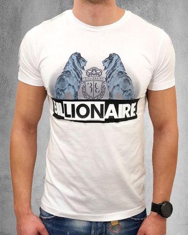 Мъжка тениска BILLIONAIRE